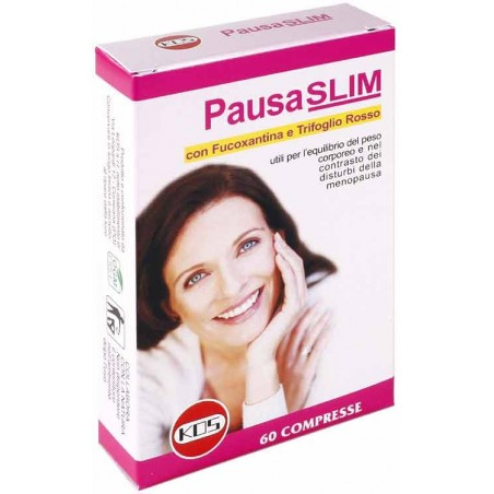 Kos - Pausa Slim 60 compresse