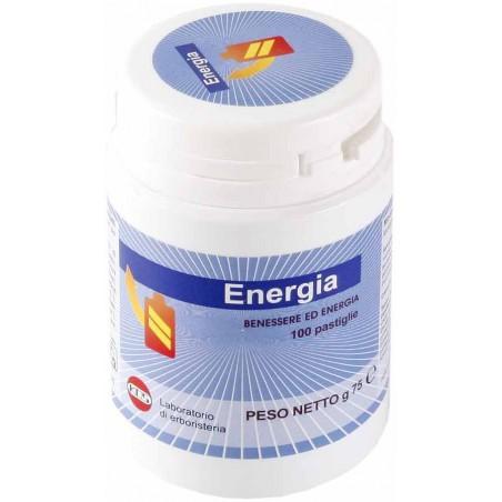 Kos - Masticabili - Energia - 100cpr