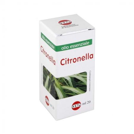 Kos - Citronella Olio essenziale 20ml