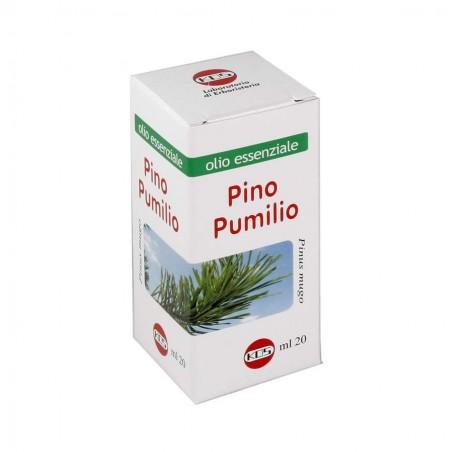 KOS - Pino Pumilio Olio essenziale 20ml