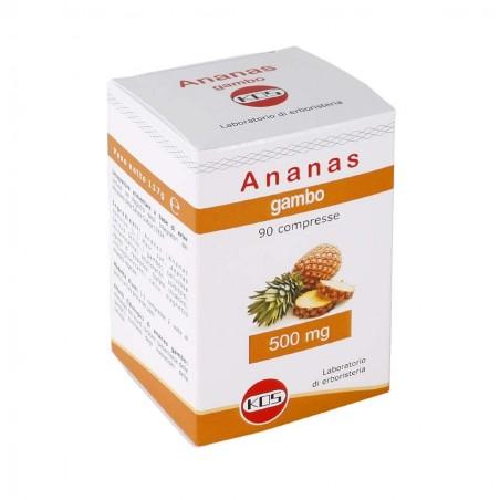 KOS - ananas 90 compresse