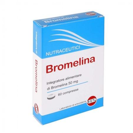 Kos - Bromelina 60 cpr