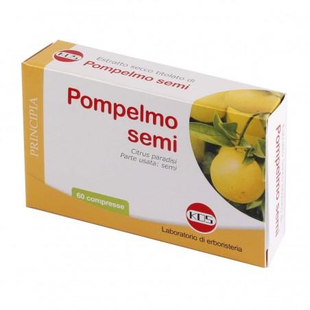 KOS - Pompelmo semi E.S 60 tav.