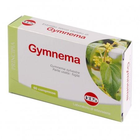Gimnema compresse estratto secco - Kos