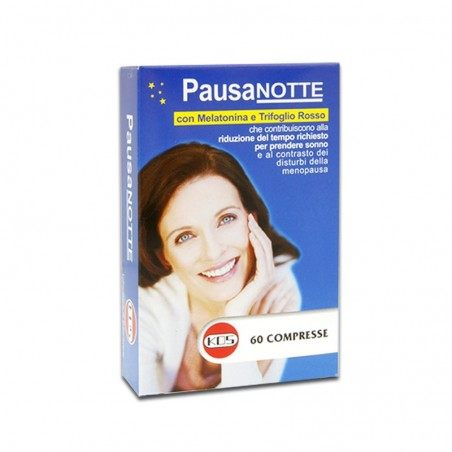 Kos - Pausa Notte 60cpr