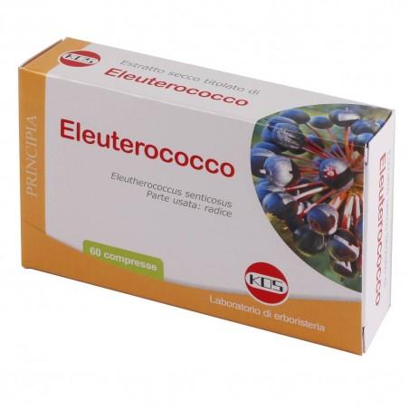 Kos - Eleuterococco e.s. 60 cpr