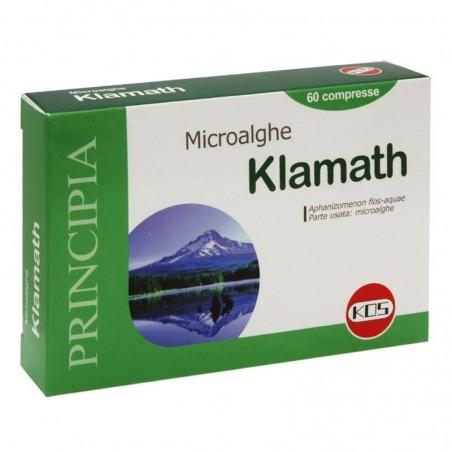 Kos - Alga Klamath 60 compresse
