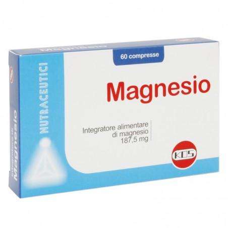 KOS - Magnesio 60 cpr