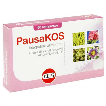 Kos - PausaKos 60 compresse