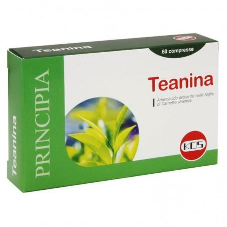 Kos - Teanina 60  compresse