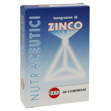 Kos - Zinco 40 compresse