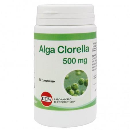 KOS - Clorella 90cpr