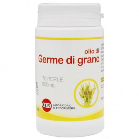 KOS - Germe di grano olio in perle