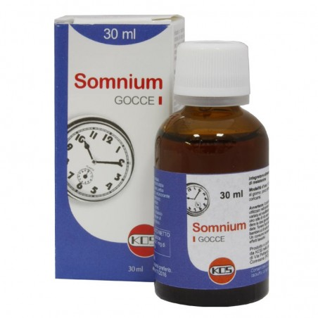 KOS - Somnium gocce 30ml