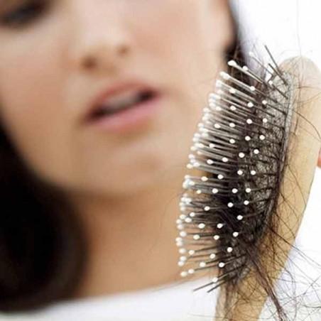 Caduta capelli, cause e rimedi