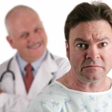 Un aiuto naturale per la prostata