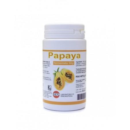 KOS - Papaia fermentata 50gr