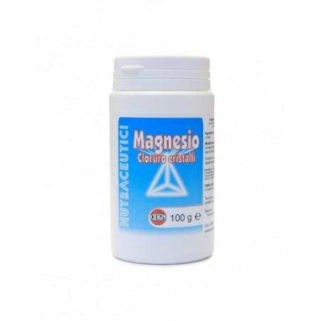 KOS - Magnesio cloruro