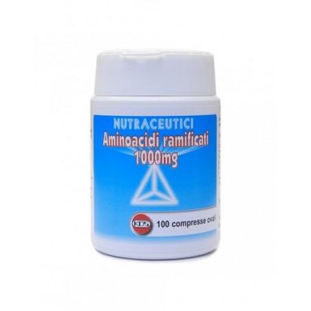 KOS - Aminoacidi ramificati 100 compresse