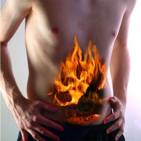 acidità gastrica - cause e rimedi naturali