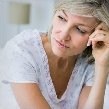 Erbe per Entrare in menopausa più serenamente