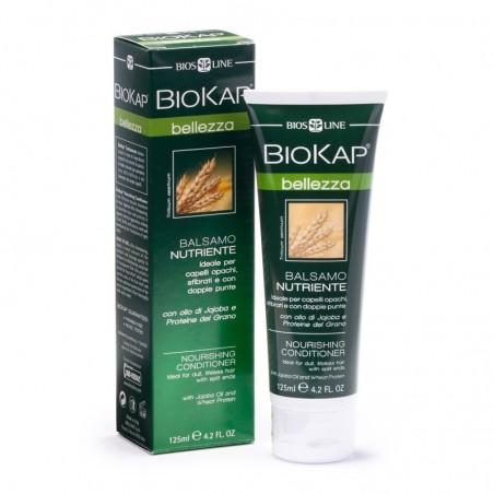 Biokap balsamo nutriente - Biosline